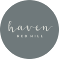 Haven Red Hill Logo
